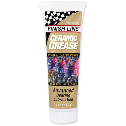 Finish Line Ceramic Grease - 2 oz