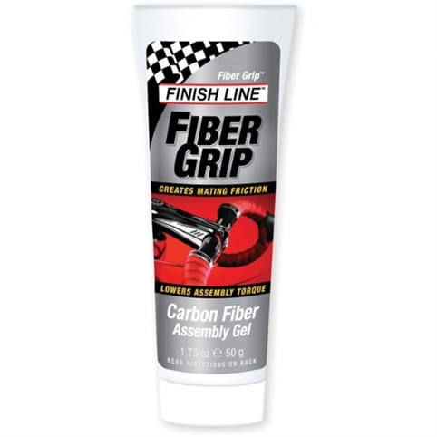 Finish Line Fiber Grip Assembly Gel - 50 g