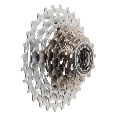 Shimano CS-HG80 9-Speed Cassette