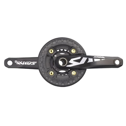 Shimano FC-M810 Saint HollowTech II Double Chainset