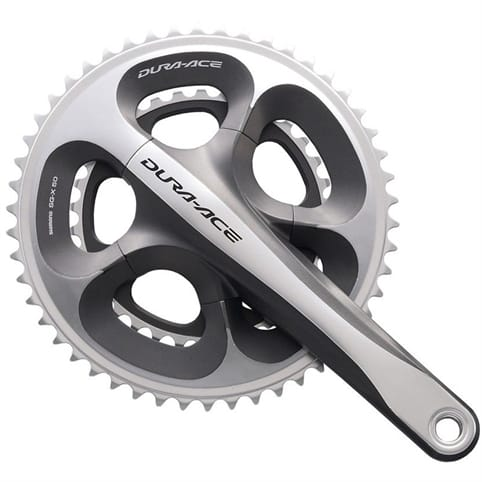 Shimano FC-7950 Dura-Ace Compact Chainset