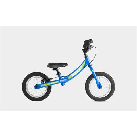 "ADVENTURE ZOOOM 12"" BEGINNER BALANCE BIKE *"