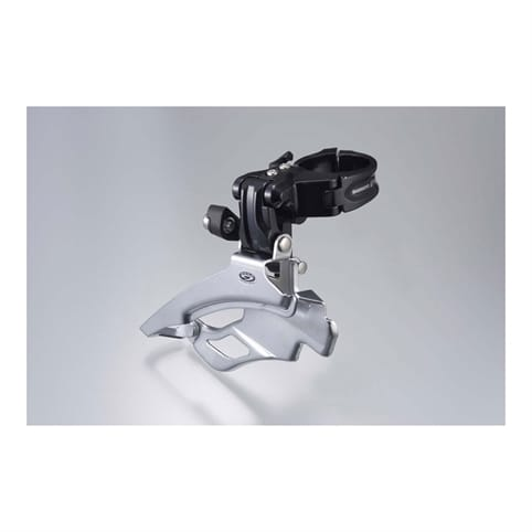 SHIMANO FD-M591 DEORE ATB 9-SPEED FRONT DERAILLEUR