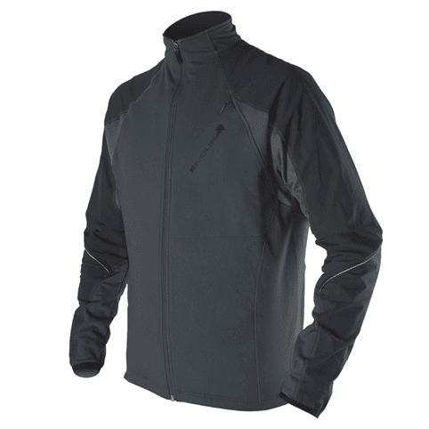 Endura MT500 Long Sleeve Jersey Jacket