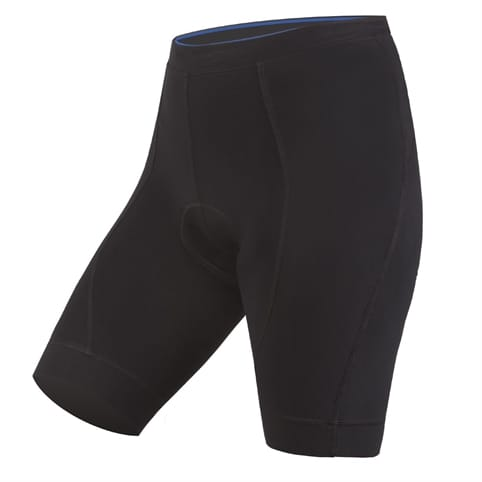 ENDURA SUPPLEX WMS LYCRA SHORT