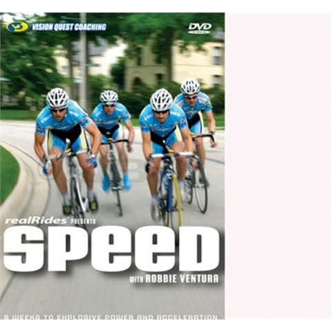 CycleOps SPEED Training DVD