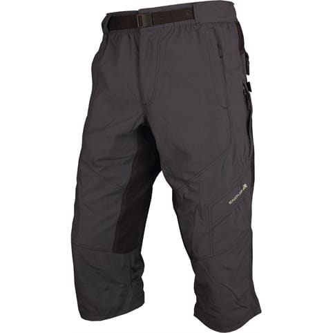 ENDURA HUMMVEE ¾ BAGGY SHORT
