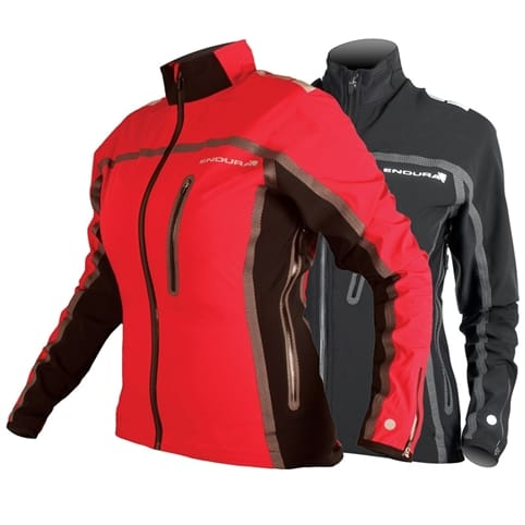 Endura Stealth Womens Cycling Jacket