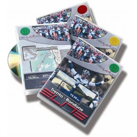 Elite DVD Course for all Elite Reality Trainers: Vassiviere (1) Tour de France