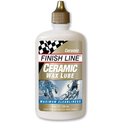 Finish Line Ceramic Wax  - 2oz