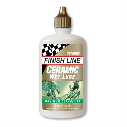 FINISH LINE CERAMIC WET LUBE - 2 OZ
