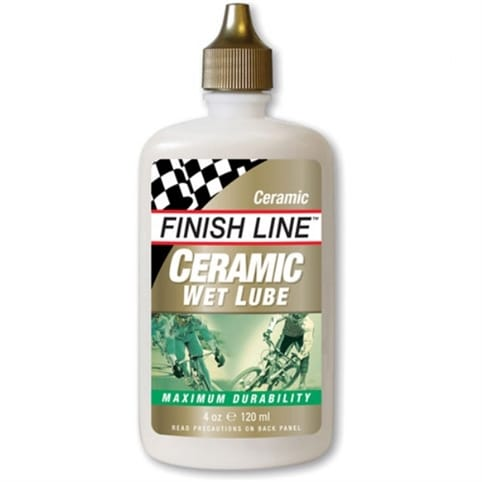 Finish Line Ceramic Wet Lube - 2oz