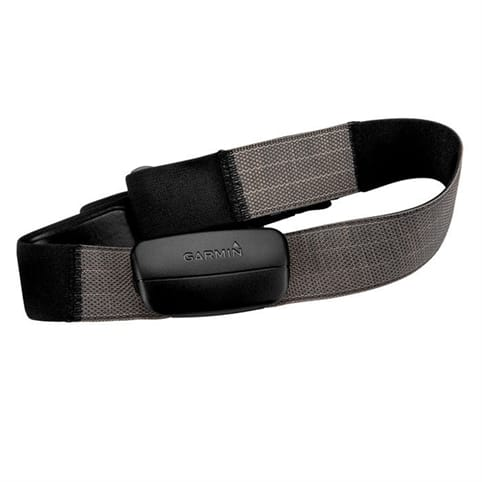 Garmin Premium Heart Rate Transmitter (Soft Strap)
