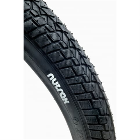 Nutrak BMX Freestyle Tyre