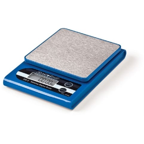 Park Tool DS2 Tabletop Digital Scale