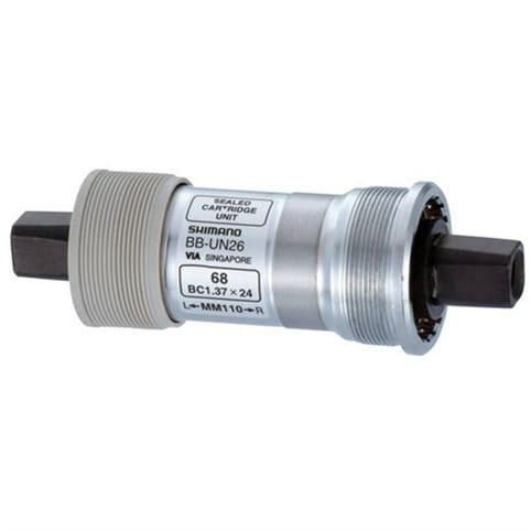 Shimano UN26 Square Taper Bottom Bracket