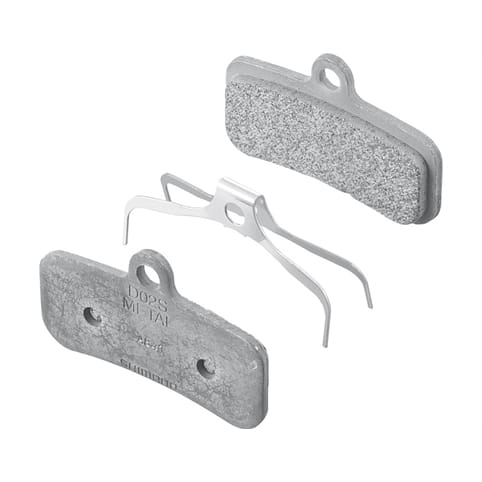SHIMANO BR-M810 SAINT METAL DISC BRAKE PADS *