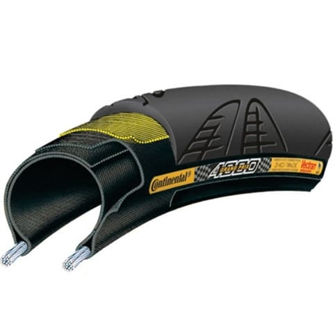 Continental GP4000 S Road Tyre