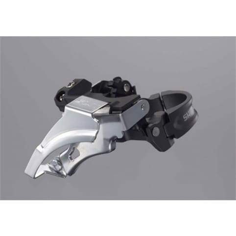 Shimano FD-M665 SLX Front Derailleur for 68/73 mm BB