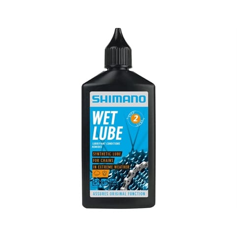 SHIMANO WET LUBE 100 ML *