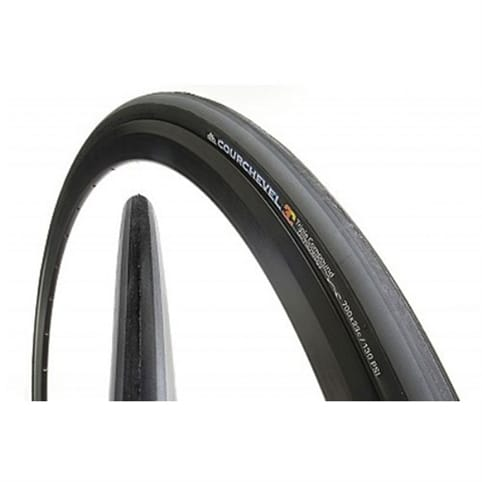 Maxxis Courchevel 3C Race Tyre