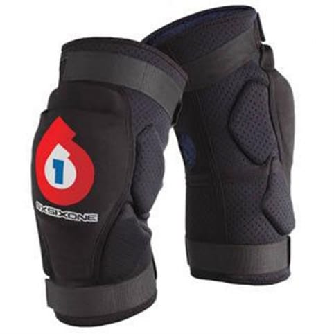 SixSixOne Kyle Strait Youth Knee Guard