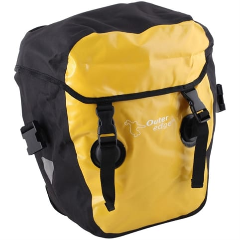 Outeredge Large Waterproof Pannier