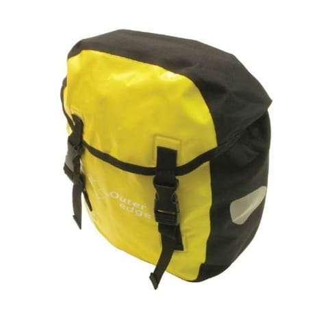 Outeredge Small Waterproof Pannier