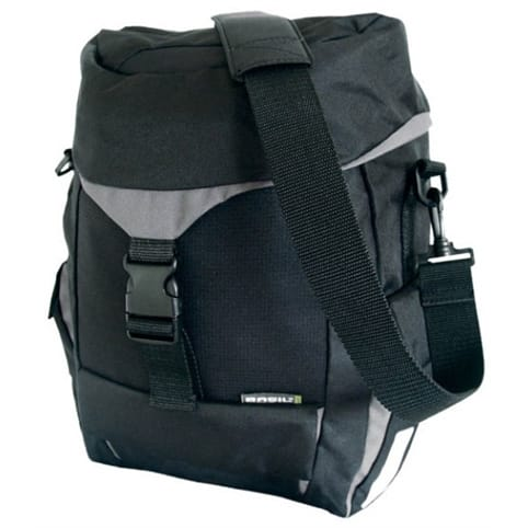 Basil Sports Single Rear Bag