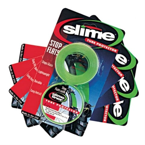 "Slime 20"" Tyre Liners"