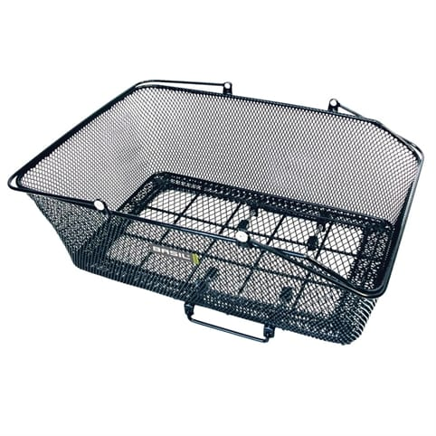 Basil California XLarge Rear Basket