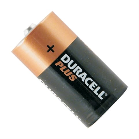 Duracell PLUS 2 x C Batteries (MN1400 / R14)