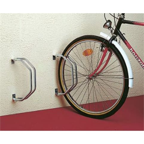 Mottez 1 Bike Wall Mount