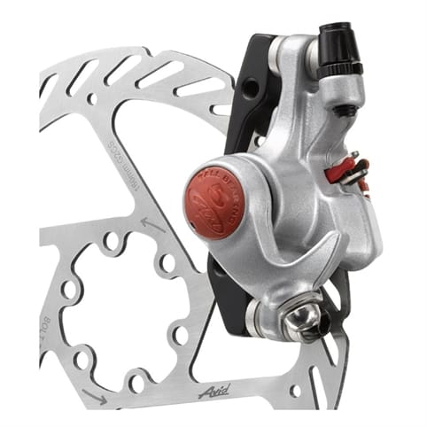 Avid BB5 Mechanical Disc Brake G2CS Rotor (Front or Rear-Includes IS Brackets, Rotor Bolts)