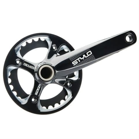 Truvativ Stylo 1.1 Single Speed Chainset