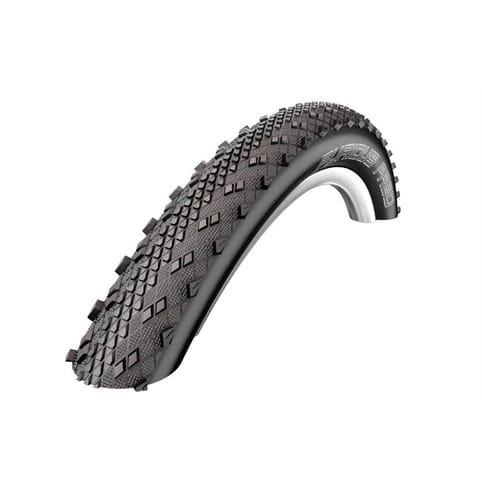 "Schwalbe FURIOUS FRED PACESTAR TL FOLDING 26"" Tyre"
