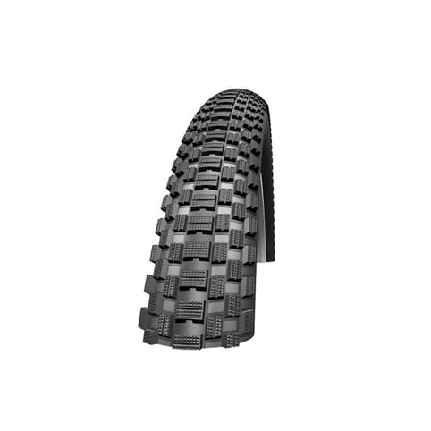 "Schwalbe TABLE TOP WIRED 26"" Tyre"