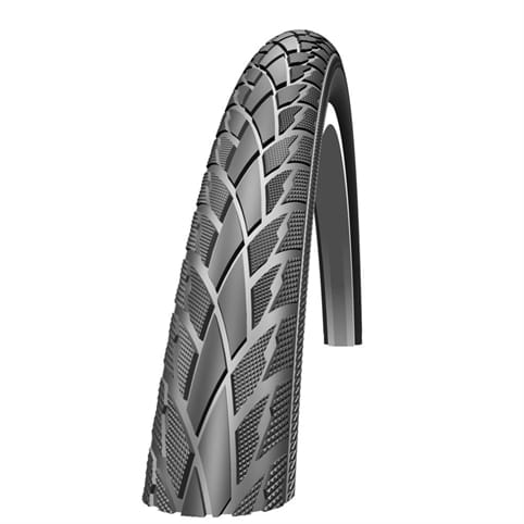 "Schwalbe Road Cruiser 26"" Wire MTB Tyre"
