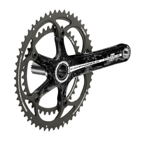 Campagnolo Chorus 11x Ultra-Torque Carbon Chainset