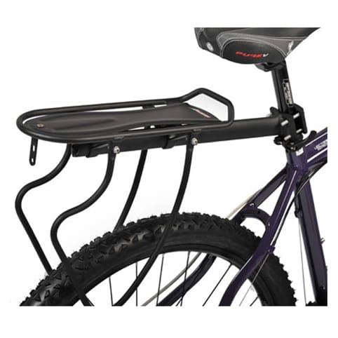AVENIR PIONEER URBAN ELITE SEATPOST MOUNTED REAR RACK