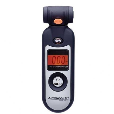 SKS Digital Airchecker