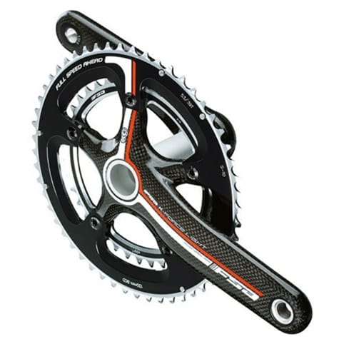 FSA K-Force Light BB30 Road Chainset