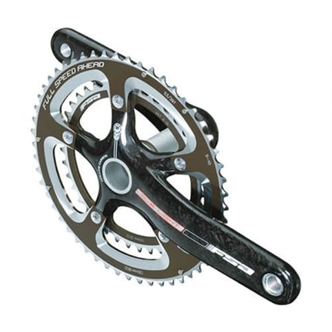 FSA SLK Light BB30 Compact Chainset