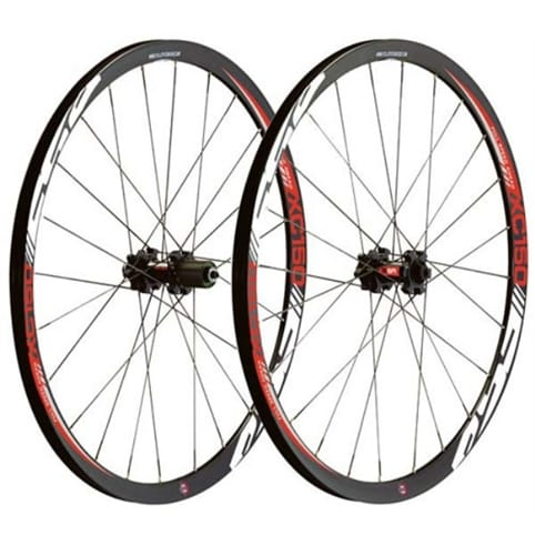 FSA XC-150 Disc Wheelset