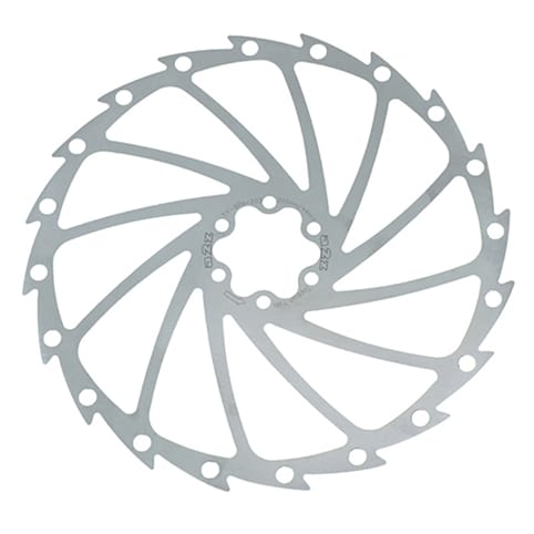 A2Z Teppan Yaki SP3 Disc Brake Rotor