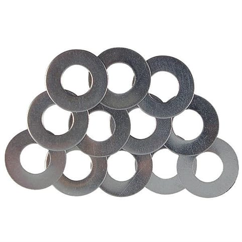 A2Z 0.25mm CALIPER SPACERS (12 PIECES) *