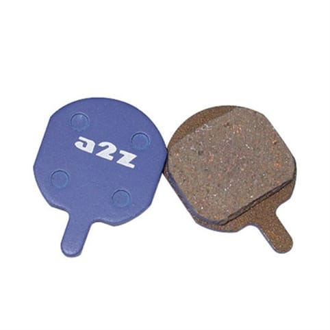 A2Z Hayes MX-2/3/QMD-6 Pads (Organic)