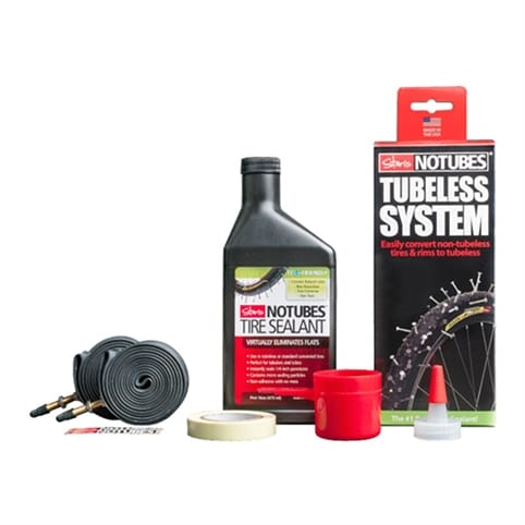 STANS NO TUBES TUBELESS KITS - DOWNHILL