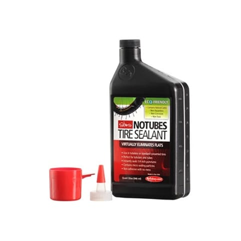 Stans NoTubes The Solution Tyre Sealant - Quart