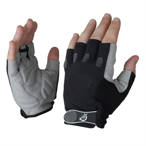 SealSkinz Fingerless Cycle Glove